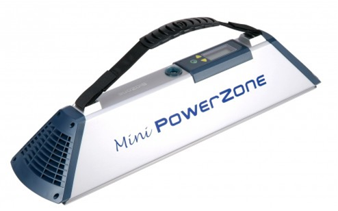 BioZone Mini PowerZone for Rapid Decontamination
