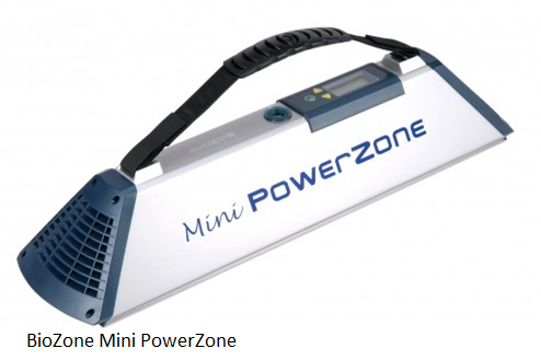 BioZone Mini PowerZone