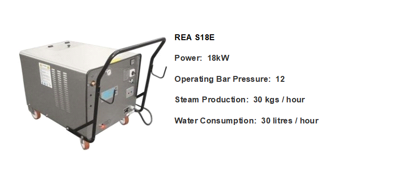 REA S18E Steam Cleaner_1