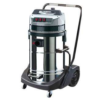 REA single phase vacuums